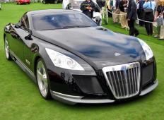To je najdražji avto na svetu - stane 6,4 milijone evrov