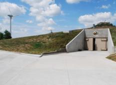 Luksuzni bunker za najbogatejše