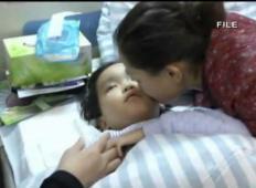 Poglej si zadnjo željo 7-letnika na smrtni postelji