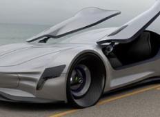 Je to avtomobil prihodnosti?