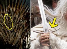 14 norih dejstev Game of Thrones, ki jih niste vedeli