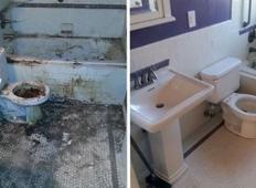 12 slik čiščenja, ki vam bodo dali ogromno zadoščenja