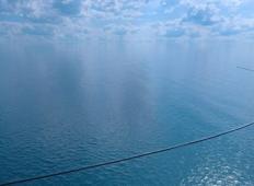 Prvi orjaški morski čistilec vode
