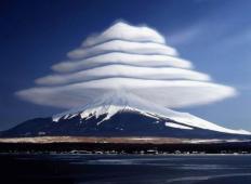 14 fotografij oblakov, ki so tako izjemne, da je težko verjeti, da so resnične